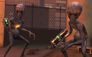XCOM : Enemy Unknown PC
