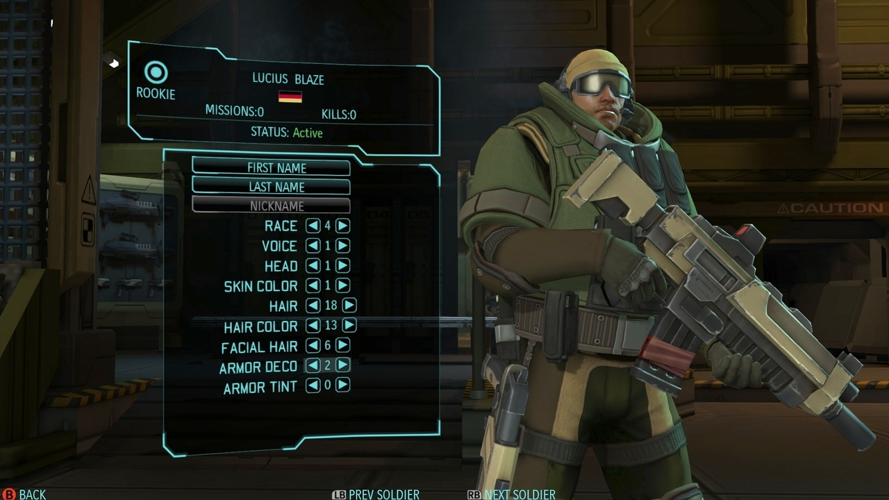 Images XCOM : Enemy Unknown PC - 166
