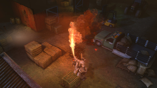 Aperçu XCOM : Enemy Within - GC 2013 PC - Screenshot 3