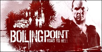 Boiling Point : Road to Hell