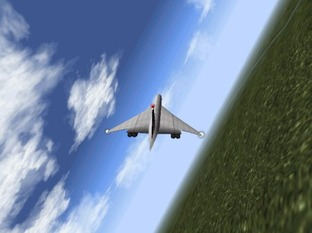 Test X-Plane PC - Screenshot 6