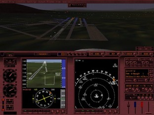 Test X-Plane PC - Screenshot 7