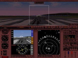 Test X-Plane PC - Screenshot 9