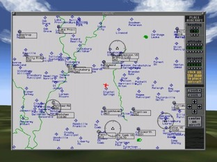 Test X-Plane PC - Screenshot 10