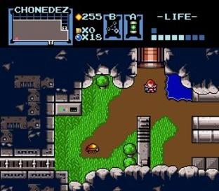 Zelda Classic PC