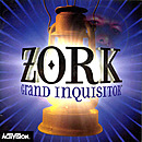Avis - Zork Grand Inquisiteur