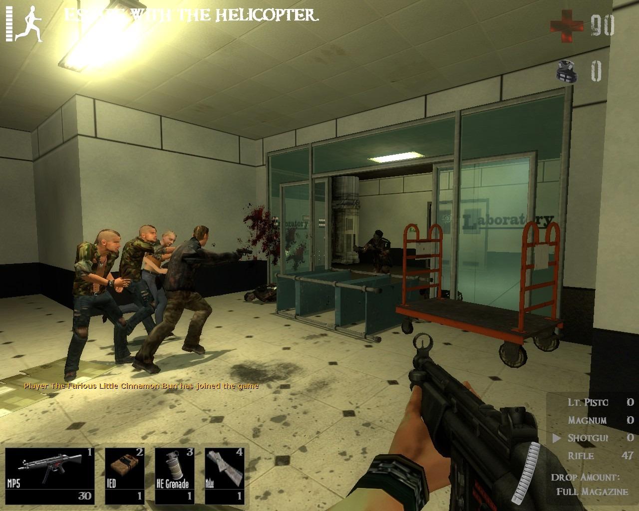 Juegos De Zombies Para Pc Forocoches