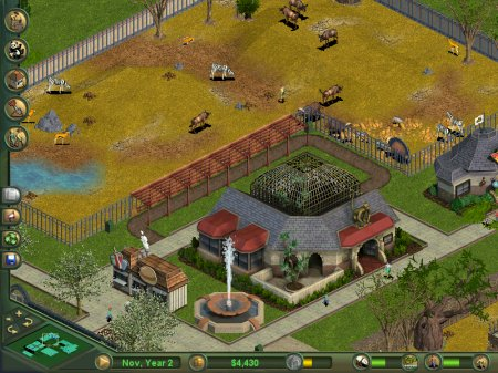 Zoo Tycoon Complete Collection FR