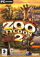 Zoo Tycoon 2 : Aventure Africaine