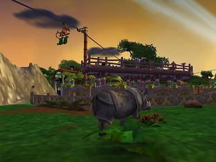 Fiche complète Zoo Tycoon 2 : Espèces en Danger - PC