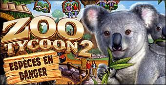 Zoo Tycoon 2 : Especes En Danger