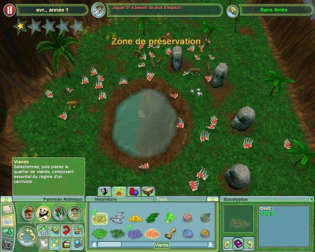 Télécharger Zoo tycoon gratuit complet - Lelogicielgratuit.com