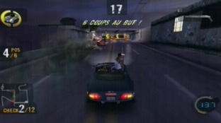 Street Riders PlayStation Portable