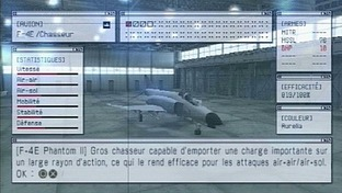 Ace Combat X : Skies of Deception PlayStation Portable