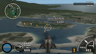Aces of War PlayStation Portable