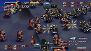 Aedis Eclipse : Generation of Chaos PlayStation Portable