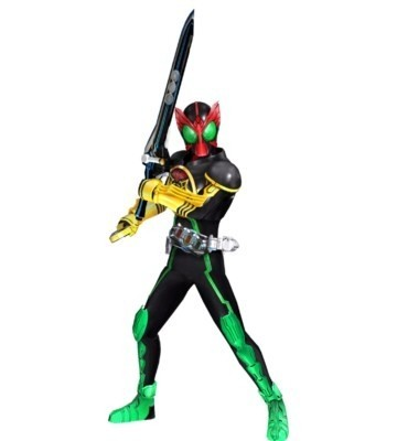 Images All Kamen Rider : Rider Generation 2 PlayStation Portable - 25