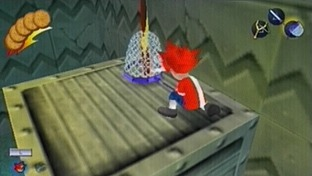Ape Escape : On the Loose PlayStation Portable