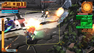 Armored Core 3 Portable PlayStation Portable