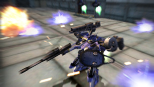 Armored Core : Last Raven Portable PlayStation Portable
