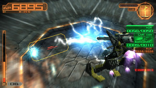 Armored Core : Silent Line Portable PlayStation Portable