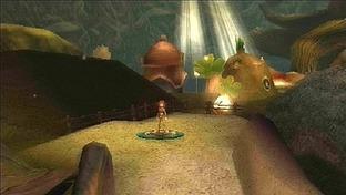 Arthur et les Minimoys PlayStation Portable