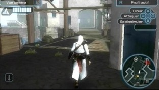 Assassin's Creed : Bloodlines PlayStation Portable