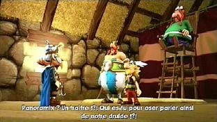 Astérix & Obélix XXL 2 : Mission Ouifix PlayStation Portable