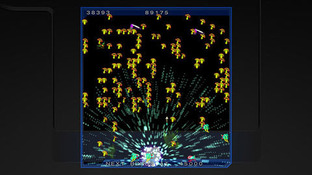Atari Classics Evolved PlayStation Portable