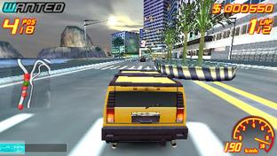 Asphalt : Urban GT 2 PlayStation Portable