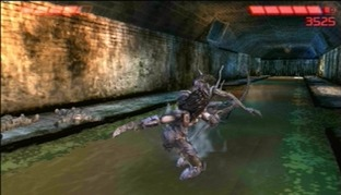 Aliens vs Predator : Requiem PlayStation Portable