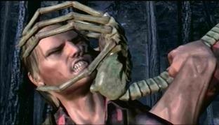 Aliens vs Predator : Requiem PlayStation Portable