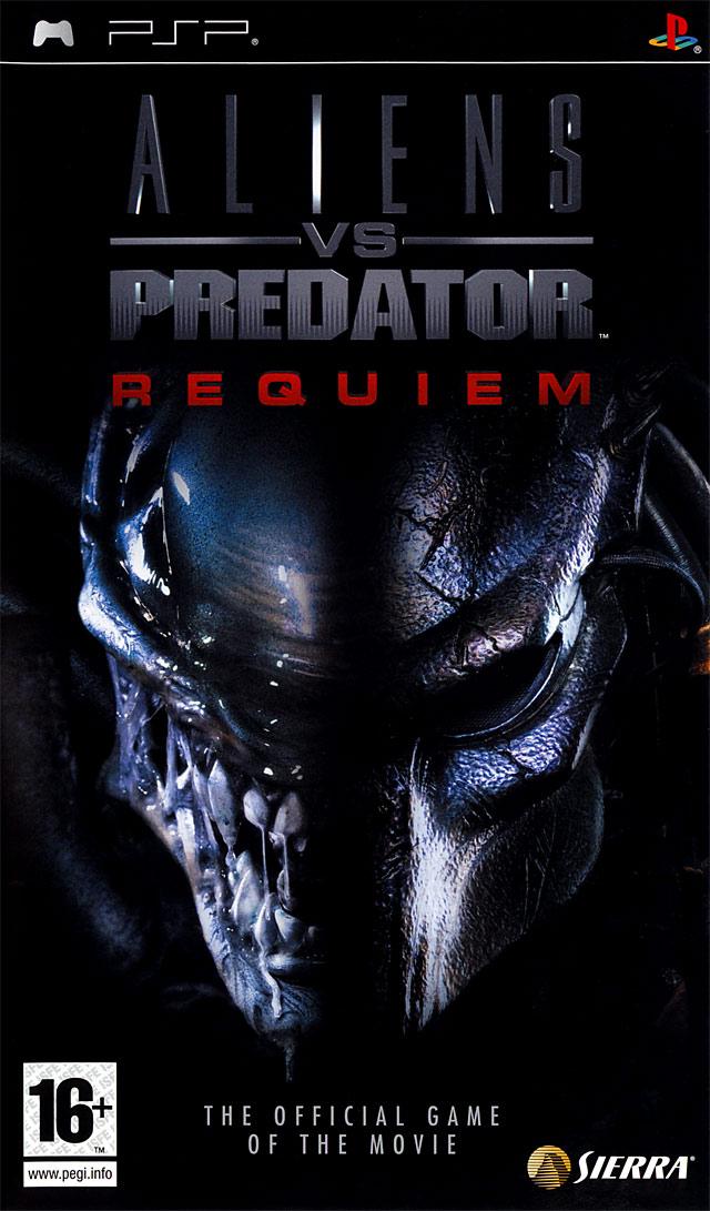 telecharger gratuitement  Alien vs Predator Requiem