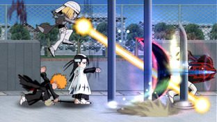 Bleach : Soul Carnival PlayStation Portable