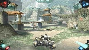 BattleZone PlayStation Portable