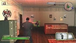 007 : Bons Baisers de Russie PlayStation Portable