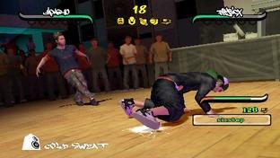 B-Boy PlayStation Portable