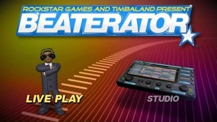 Beaterator PlayStation Portable