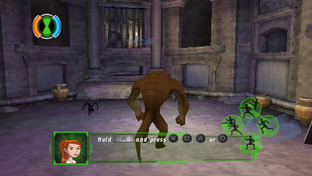 Ben 10 Ultimate Alien : Cosmic Destruction PlayStation Portable