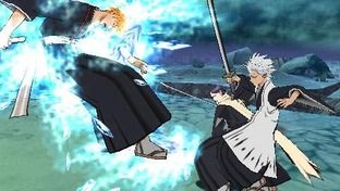 Bleach : Heat the Soul 5 PlayStation Portable