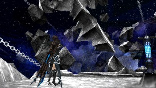 Black Rock Shooter : The Game PlayStation Portable
