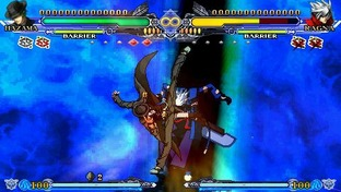 Blazblue : Continuum Shift II PlayStation Portable