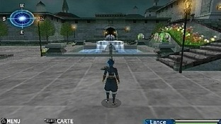 Blade Dancer : Lineage of Light PlayStation Portable
