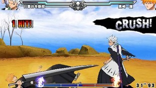 Bleach : Heat the Soul 3 PlayStation Portable