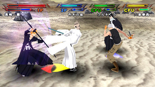 Bleach : Heat the Soul 7 PlayStation Portable