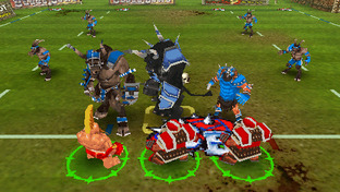 Blood Bowl PlayStation Portable