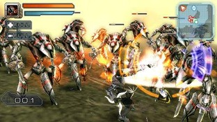 Bounty Hounds PlayStation Portable
