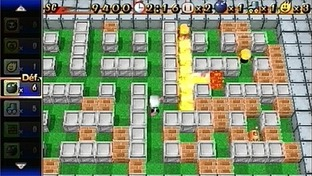 Bomberman PlayStation Portable