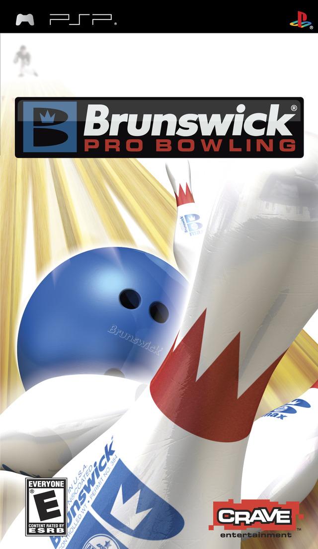 telecharger gratuitement  Brunswick pro bowling