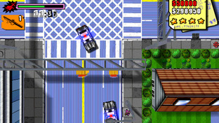 Car Jack Streets PlayStation Portable
